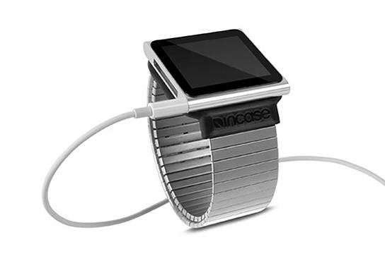 Incase Flex Wristband 544x360px