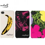 Incase presents Andy Warhol iPhone Case collection