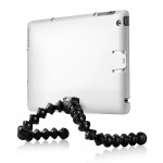 Joby roll out two new stands designed for iPad 2 [photos]