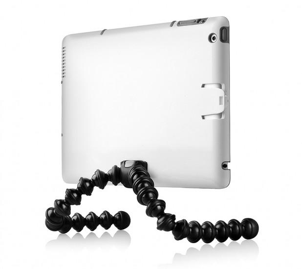 Joby GorillaMobile Yogi for iPad 2 900x800px
