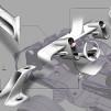 Mercedes-Benz Unimog Concept - render 900x600px