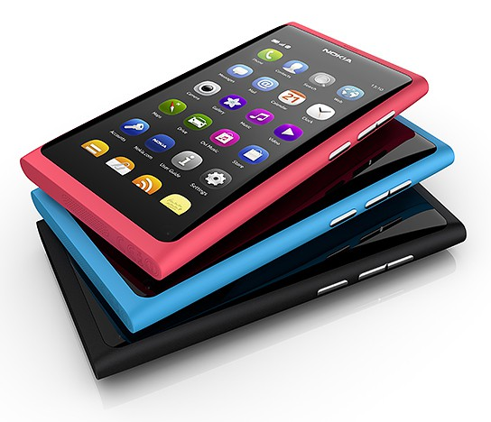 Nokia N9 544x468px