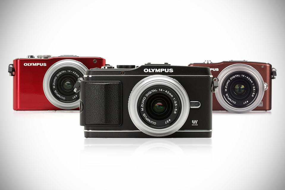 Olympus Pen Mini Laukku : Olympus pen e p lite pl and mini pm mikeshouts