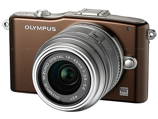 Olympus PEN mini E-PM1 544x408px