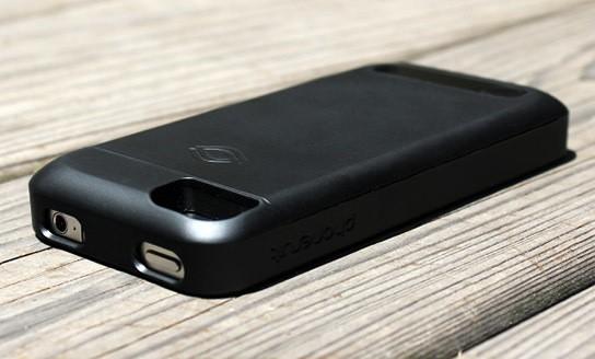 PhoneSuit Elite Battery Case 544x328px