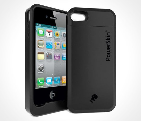 PowerSkin for Apple iPhone 4 544x468px