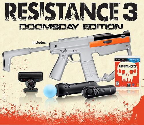Resistance 3 Bundle 500x432px
