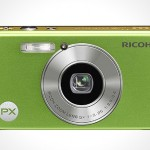 Ricoh rolls out water and dust proof PX series digital camera