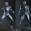 SDCC Iron Man Mark IV Special Project 826x600px