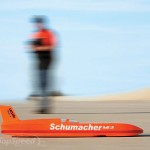 meet Schumacher Mi3, the world's fastest RC car