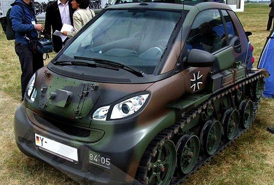 Smart Fortwo Tank 544x368px