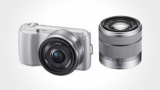 Sony NEX-C3 544x308px