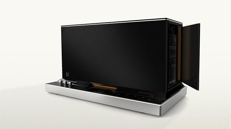 SoundFreaq Sound Platform