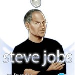 before iSteve arrives, there will be a Steve Jobs comic book