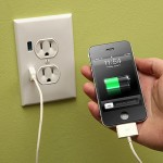 U-Socket USB Wallplug – power outlets with USB ports