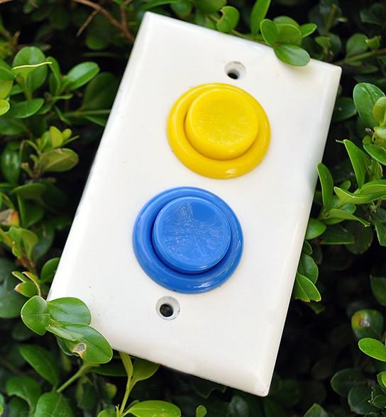 Working Arcade Light Switch 544x588px