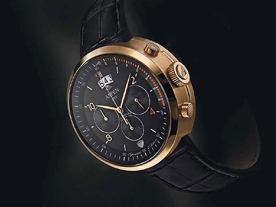 Zenvo ST1 Aspen Watch 544x408px