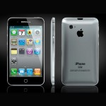 will the upcoming iPhone 5 looks like what Michal has envisioned?
