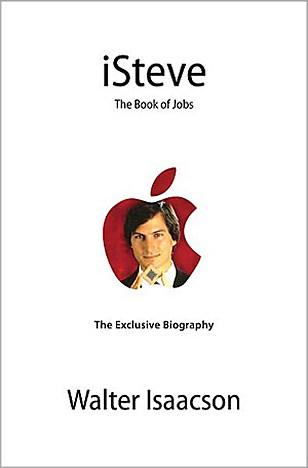 isteve: the book of jobs 308x468px