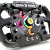 2011 Ferrari 150° Italia Steering Wheel Replica 800x600px