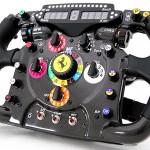 1:1 scale full size 2011 Ferrari 150° Italia Steering Wheel Replica