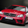 2012 Mercedes-Benz C 63 AMG Coupe Black Series 544x311px
