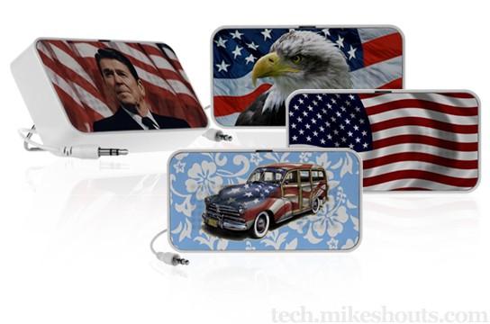American Flag Speakers 544x360px