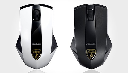 Asus WX-Lamborghini Wireless Mouse 544x311px