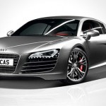 Audi celebrates 10th Le Mans with R8 Limited Edition