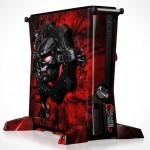 Calibur11 Gears of War Vault for Xbox 360 up for pre-order