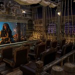 how to splurge $2.5 million on a themed home theater