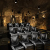 Elite HTS Hollywood Movie Themed Home Theater 800x490px