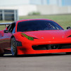 Ferrari 458 Italia Grand Am race car 800x600px