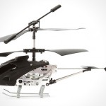 Griffin Helo TC – iOS controlled remote control indoor helicopter