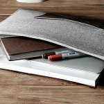 Hard Graft all-in-one Laptop Folio, keeps more than just laptop