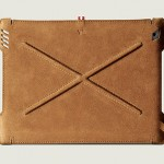 Hard Graft Back Up iPad Case – usable with Apple Smart Cover