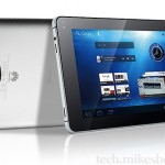 Huawei MediaPad 7-inch Android Honeycomb tablet