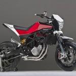 Husqvarna Motorcycles take the wrap off Nuda 900
