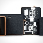 Incase x A.P.C. collection for MacBook Pro & iPad 2