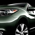 Infiniti teases us with the 2012 JX Concept image – the tease is over [updated Aug 22]