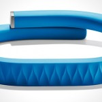 Jawbone Up monitors your bodily stats, works with smartphone