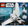 LEGO Star Wars Imperial Shuttle 620x800px