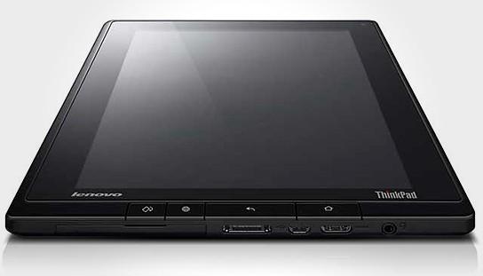 Lenovo ThinkPad tablet 544x311px