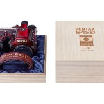 limited edition Pentax 645D honors Grand Prix Japan 2011