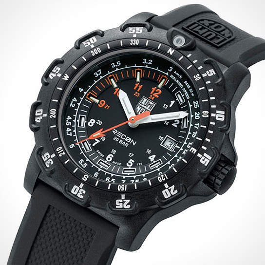 Luminox Recon Point Man 544x544px
