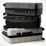 MUJI Hard Carry Travel Suitcase – the beauty of minimalism