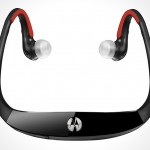 Motorola Mobility announced S10-HD Bluetooth Headphones