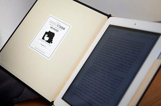 ORK DODOcase for iPad 2 544x358px