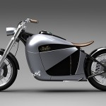 the Orphiro Cruiser – electric bike hailed from the Netherlands