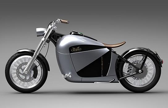 Orphiro Electric Motorcycle 544x350px